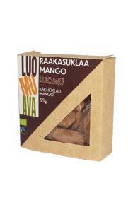 mangosuklaa